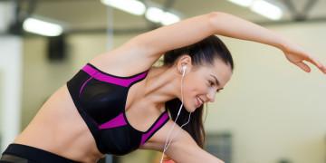Ausbildungen für Fitness