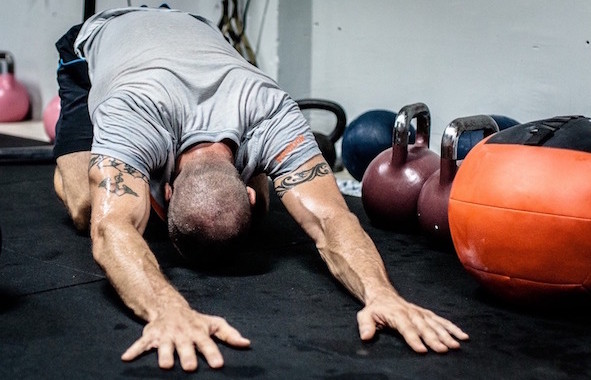 7 gründe für stretching